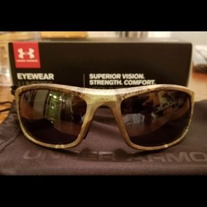 Men's Under Armour Sunglasses